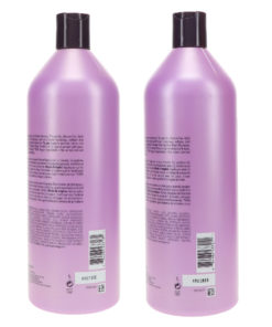 Pureology Hydrate Sheer Shampoo 33.8 oz & Hydrate Sheer Conditioner 33.8 oz Combo Pack