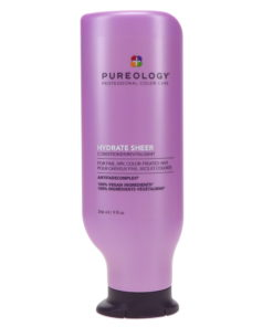 Pureology Hydrate Sheer Condition 9 oz