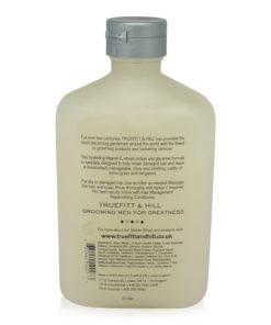Truefitt & Hill Moisturizing Vitamin E Shampoo 12.3 oz.