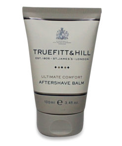 Truefitt & Hill Ultimate Comfort Aftershave Balm 3.5 oz.