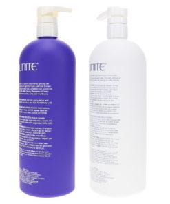 Unite Hair Blonda Shampoo 33.8 oz. & Conditioner 33.8 oz.
