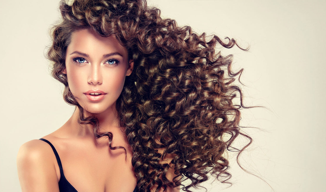Tips for Kinky Hair Care image