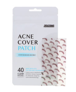 Avarelle Acne Cover Patch 40 ct 2 Pack