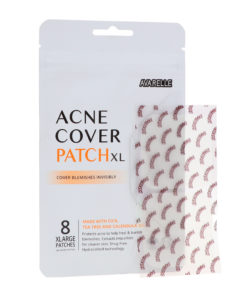 Avarelle Acne Cover Patch XL 8 ct 2 Pack