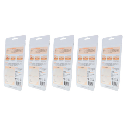 Avarelle Acne Cover Patch XL 8 ct 5 Pack