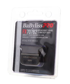 BaBylissPRO Deep Tooth Graphite Replacement Blade