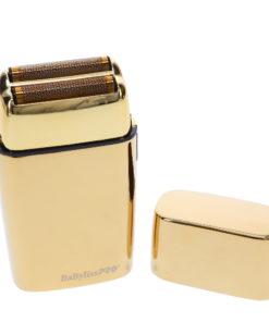 BaBylissPRO FOILFX02 Cordless Gold Metal Double Foil