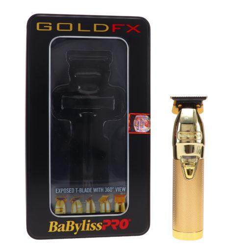 BaBylissPRO GOLDFX Outlining Trimmer