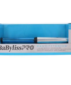 """BaBylissPRO Nano Titanium 1"""" Curling Wand"""