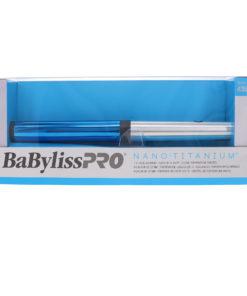 """BaBylissPRO Nano Titanium 1¼"""" Curling Wand"""