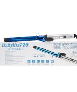 BaBylissPRO Nano Titanium 1
