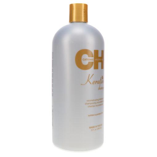 CHI Keratin Reconstructing Shampoo 32 oz