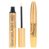 GrandeLash MD Eyelash Enhancing Formula 4ml (6 Month Supply) & GrandeMascara Conditioning Peptide Mascara Black 0.21 oz Combo Pack