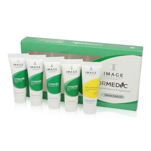 IMAGE Skincare Ormedic Trial Travel Kit
