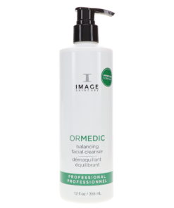 IMAGE Skincare Ormedic Facial Cleanser 11.5 oz. Pro Size