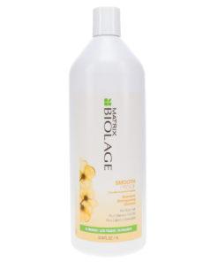 Matrix Biolage Smooth Proof Shampoo 33.8 oz & Biolage Smoothproof Conditioner 33.8 oz Combo Pack