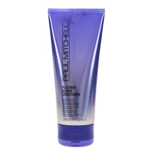Paul Mitchell Platinum Blonde Conditioner 6.8 oz