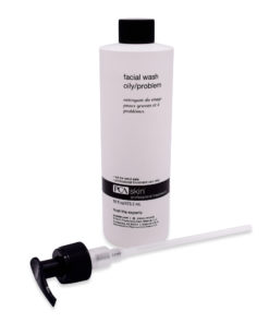 PCA Skin Facial Wash Oily Problem With Pump 16 oz.