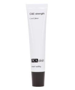 PCA Skin C&E Strength Formerly Skin C-strength 15% with 5% Vitamin E 1 oz.