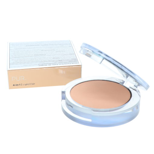 PUR 4 In 1 Pressed Mineral Makeup Light 0.28 oz.