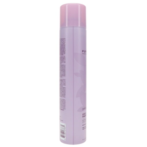 Pureology Style + Protect Lock It Down Hairspray 11 oz