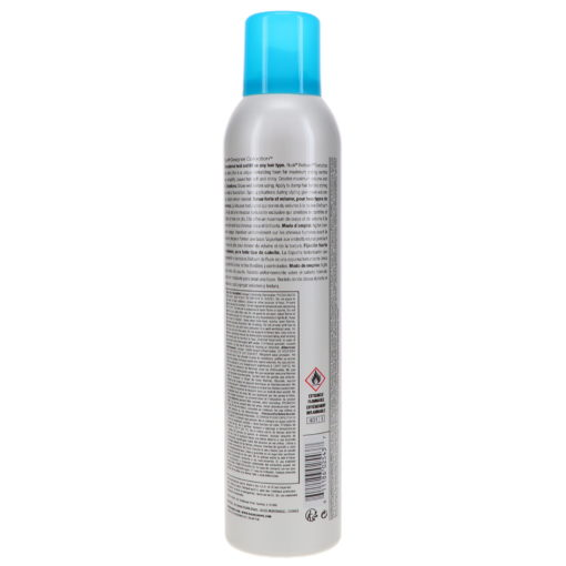 Rusk Blofoam Texturizer and Root Lifter 8.8 Oz