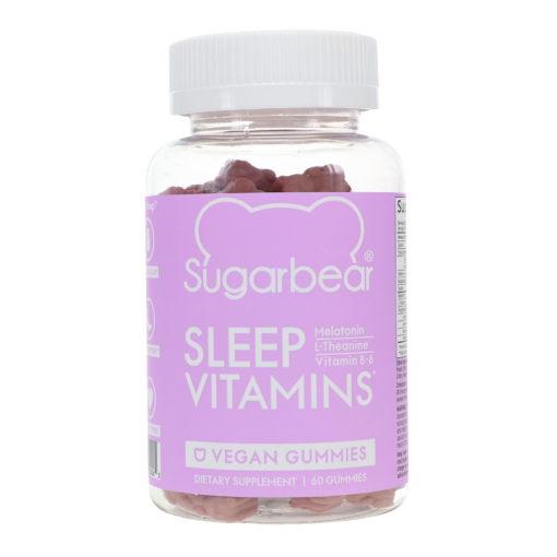 SugarBear Sleep Vitamins 60 ct