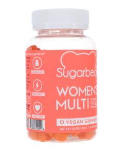 SugarBear Women's Multi Vitamins 60 ct