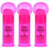 TIGI Bed Head After Party Smoothing Cream 1.7 oz 3 Pack