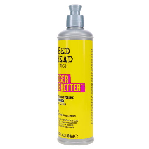 TIGI Bed Head Bigger The Better Lightweight Volume Conditioner 10.14 oz