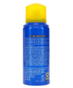 TIGI Bed Head Dirty Secret Dry Shampoo 2.1 oz