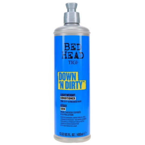 TIGI Bed Head Down N Dirty Conditioner 13.53 oz