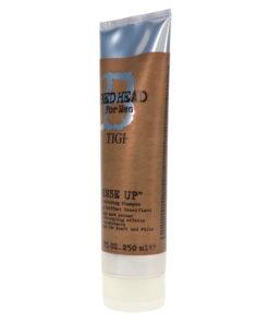 TIGI Bed Head For Men Dense Up Thickening Shampoo 8.45 oz
