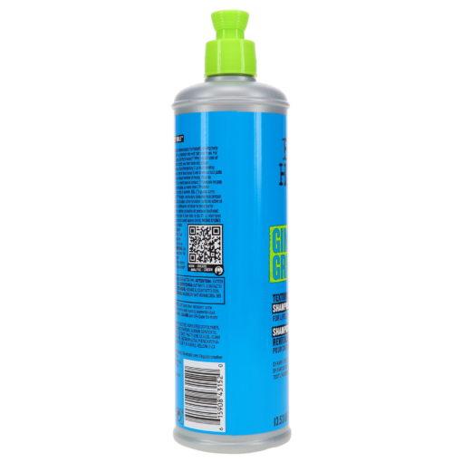 TIGI Bed Head Gimme Grip Texturizing Shampoo 13.53 oz