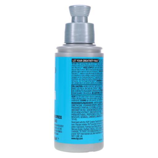 TIGI Bed Head Recovery Moisture Rush Conditioner 3.38 oz