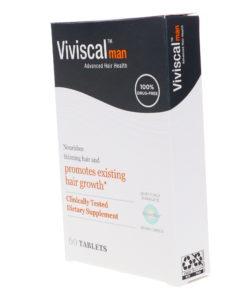 Viviscal  Men's Supplement 60 ct
