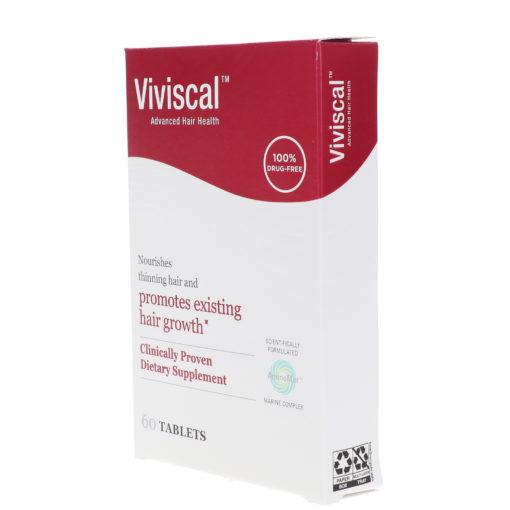 Viviscal  Women's Hair Growth Supplement 60 ct