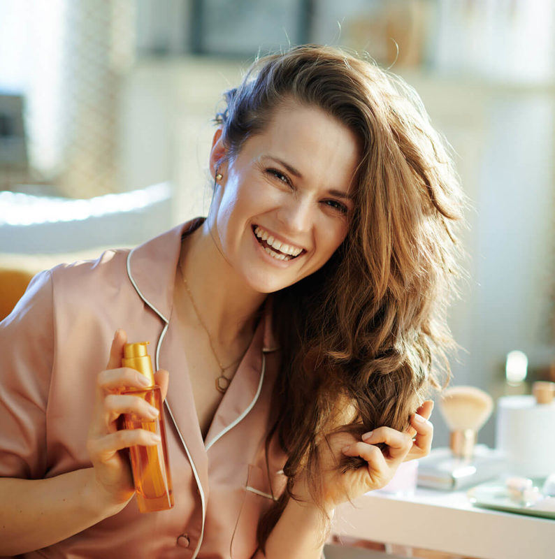 Thick Hair Products You Need To Try