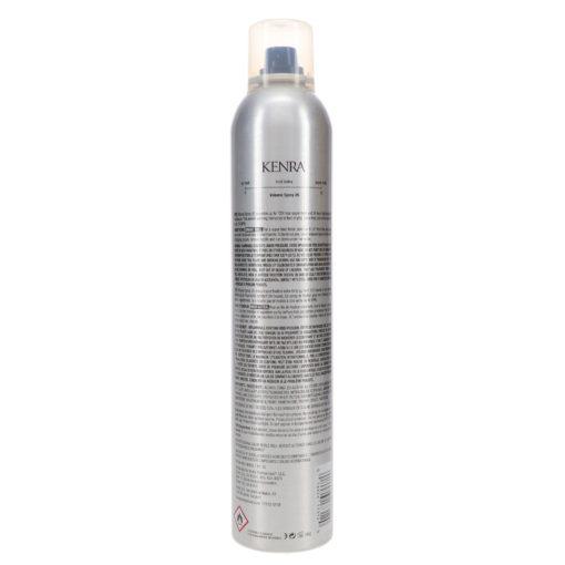 Kenra Volume Spray Hair Spray #25 10 oz 2 Pack