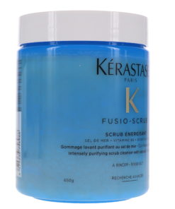 Kerastase Fusio-Scrub Intensely Purifying Scrub Cleanser 22.9 OZ
