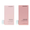 Kevin Murphy Angel Rinse 8.4 oz & Angel Wash 8.5 oz Combo Pack