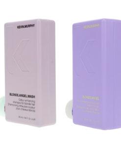 Kevin Murphy Blonde Angel Wash 8.4 oz & Blonde Angel Treatment 8.4 oz Combo Pack