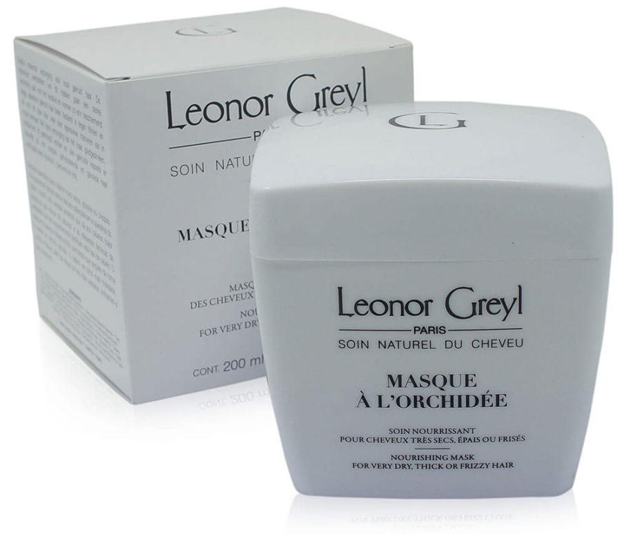 Leonor Greyl Paris Masque L'Orchidee Conditioning Mask