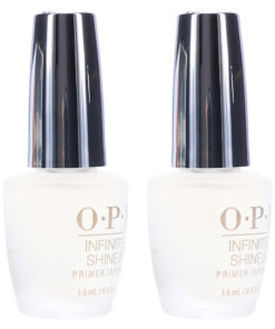 OPI Infinite Shine ProStay Primer 0.5 oz 2 Pack