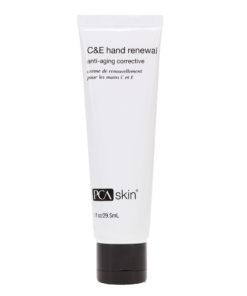 PCA Skin C&E Hand Renewal Cream 1 oz