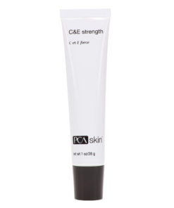 PCA Skin C&E Strength Formerly Skin C-strength 15% with 5% Vitamin E 1 oz