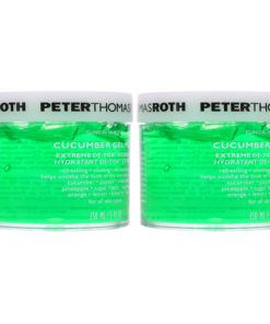 Peter Thomas Roth Cucumber Gel Masque 5 oz 2 Pack