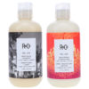 R+CO Bel Air Smoothing Shampoo 8.5 oz & Bel Air Smoothing Conditioner 8.5 oz Combo Pack