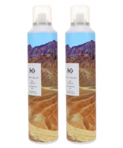 R+CO Death Valley Dry Shampoo 6.3 oz 2 Pack