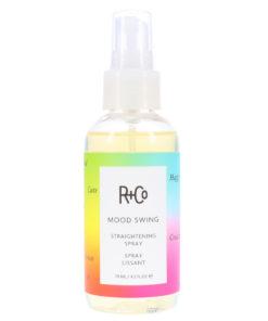 R+CO Mood Swing Straightening Spray 4.2 oz 2 Pack